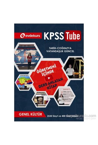 Amerikan Kültür Kpss Tube Gk Videolu Konu Anlatımlı Lise Önlisans Hazırlık Kitabı