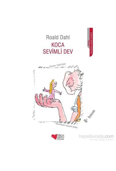 Koca Sevimli Dev - Roald Dahl