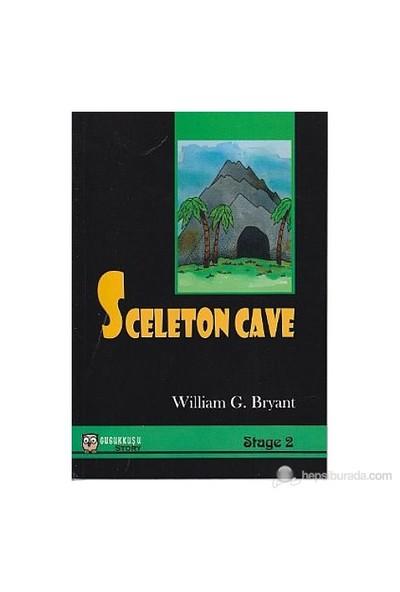 Sceleton Cave - (Stage 2) - William G. Bryant