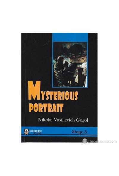 Mysterious Portrait - (Stage 3) - Nikolay Vasilyeviç Gogol