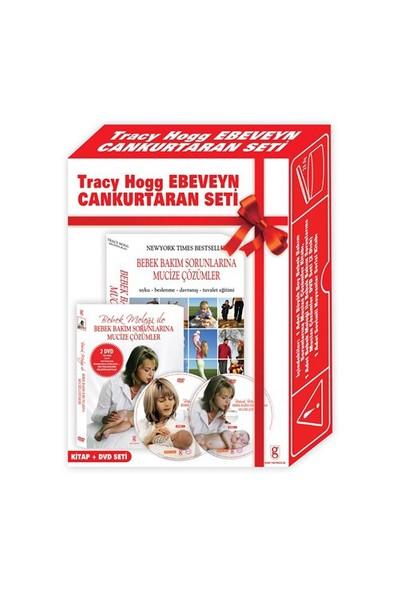 Tracy Hogg Ebeveyn Cankurtaran Seti - Tracy Hogg