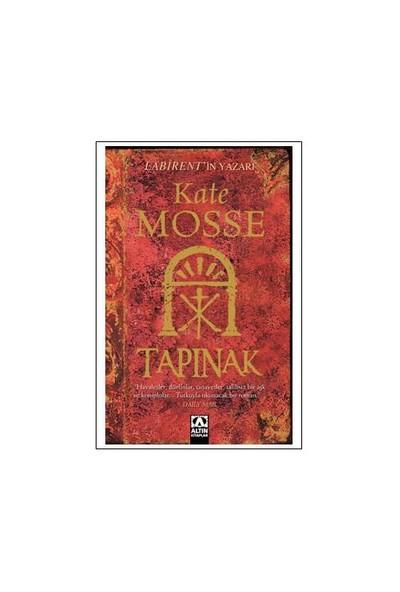 Tapınak-Kate Mosse