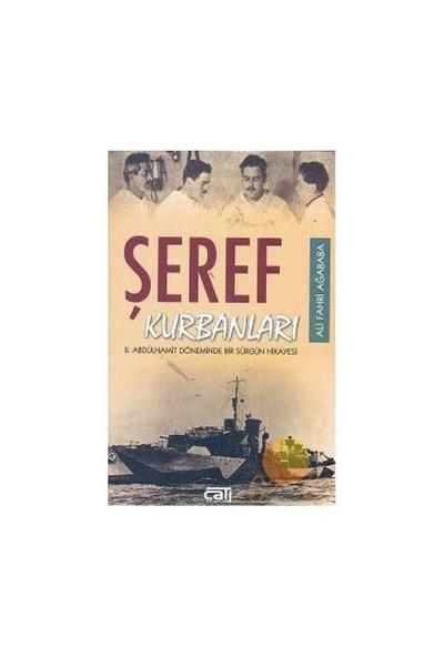 ŞEREF KURBANLARI