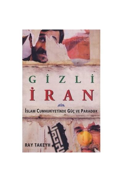 Gizli İran
