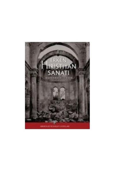 Erken Hıristiyan Sanatı-Guntram Koch