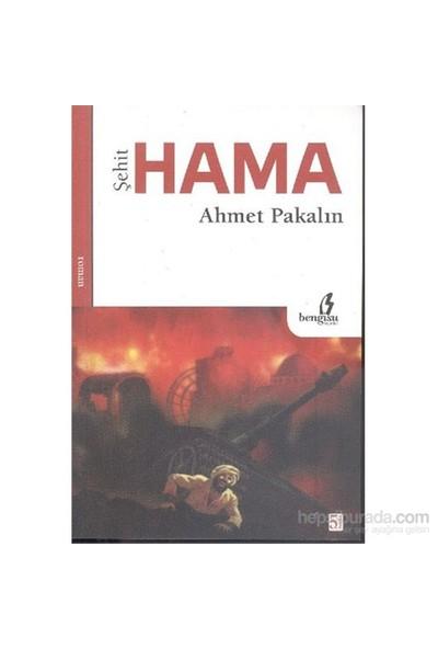 Şehit Hama-Ahmet Pakalın