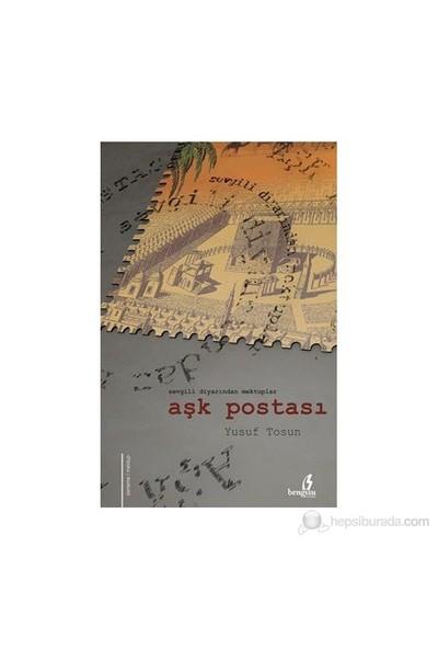 Aşk Postası-Yusuf Tosun