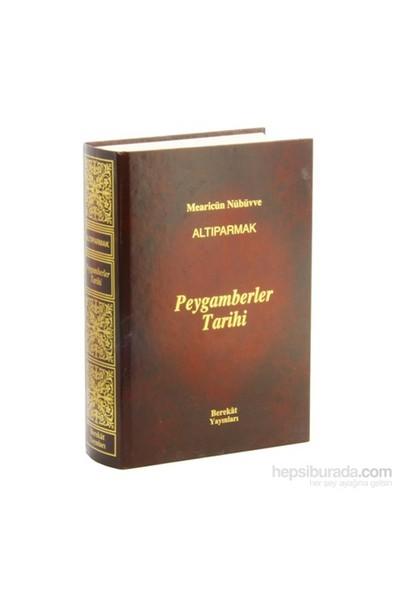 Altıparmak Peygamberler Tarihi - A. Faruk Meyan