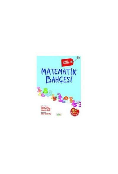 Erdem Yayınları Matematik Bahçesi - Selma Yıldız