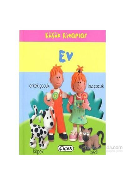 Küçük Kitaplar - Ev-Kolektif