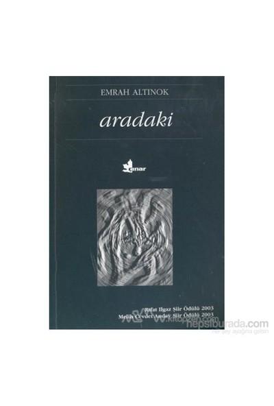 Aradaki-Emrah Altınok