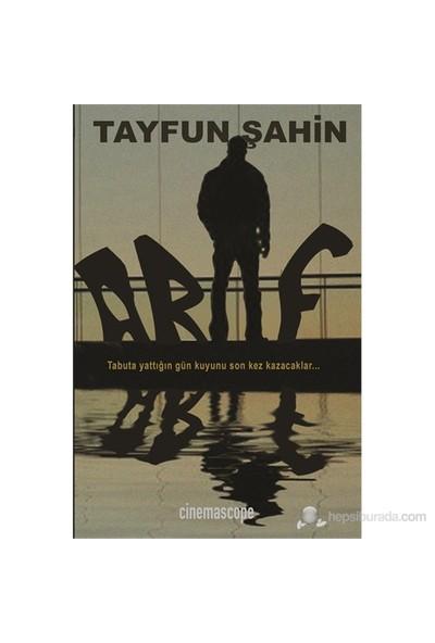 Araf-Tayfun Şahin