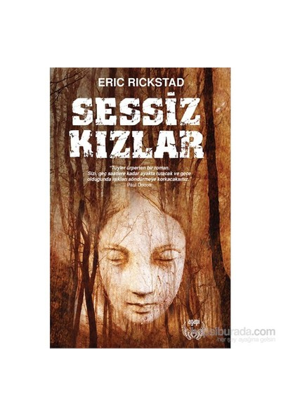 Sessiz Kızlar-Eric Rickstad