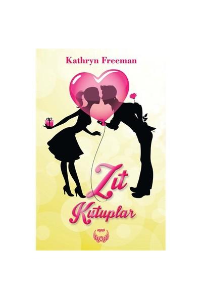 Zıt Kutuplar-Kathryn Freeman