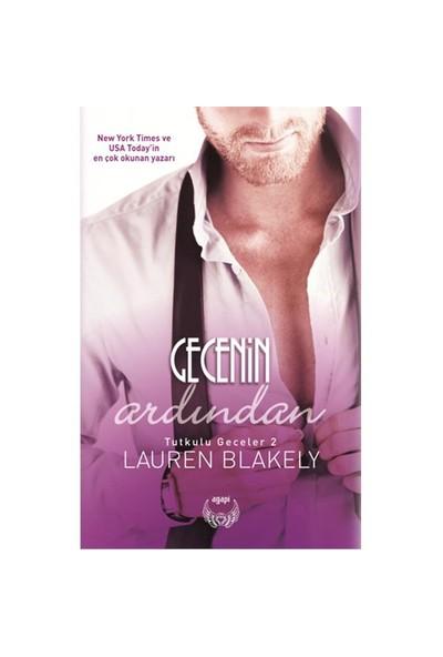 Gecenin Ardından-Lauren Blakely