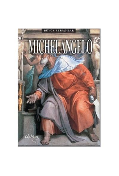 Michelangelo - David Spence