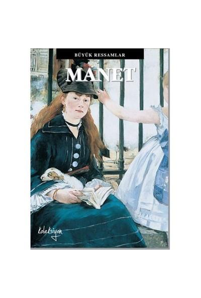 Manet - Edouard Manet