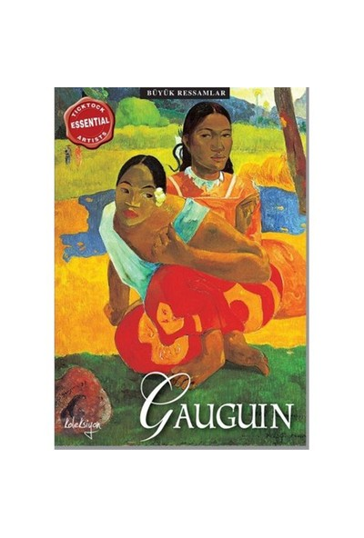 Gauguin - Paul Gauguin