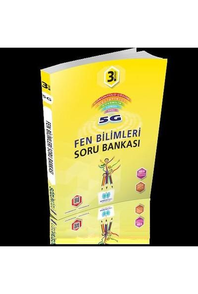 Sözün Özü 3. Sınıf Fen Bilimleri 5G Soru Bankası