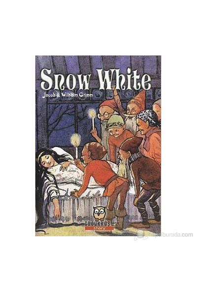 Snow White-Jacob Grimm