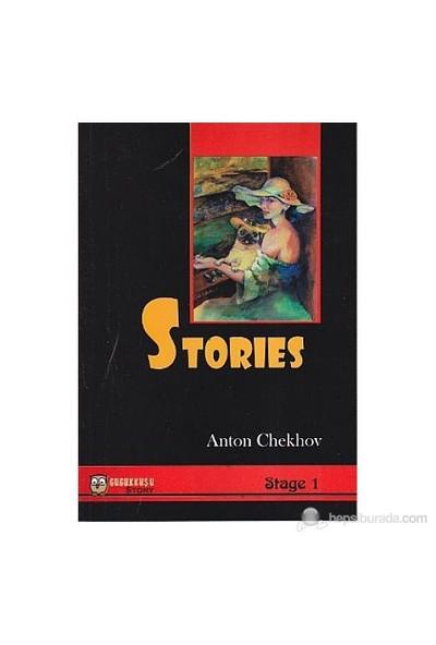 Stories - (Stage 1)-Anton Pavloviç Çehov