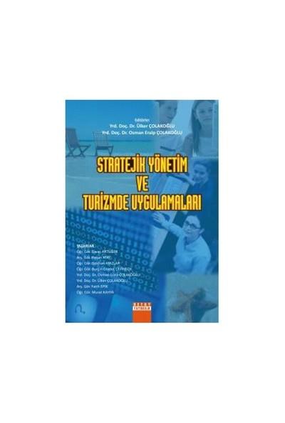 Stratejik Yönetim Ve Turizmde Uygulamaları-Komisyon