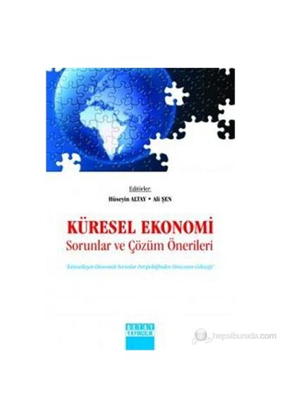 Küresel Ekonomi-Kolektif