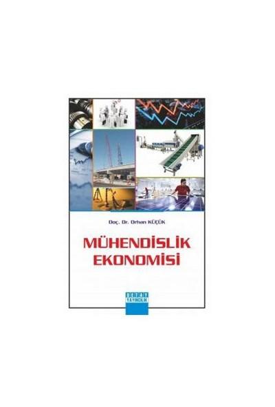 Mühendislik Ekonomisi-Orhan Küçük