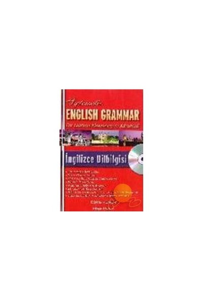 Systematic English Grammar / 2CD - Ebru Yener