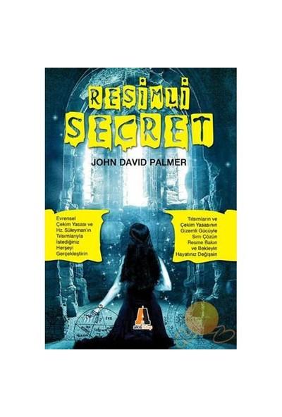 Resimli Secret-John David Palmer