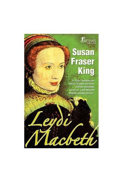 Leydi Macbeth-Susan Fraser King