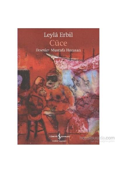 Cüce-Leyla Erbil