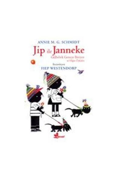Jip ile Janneke
