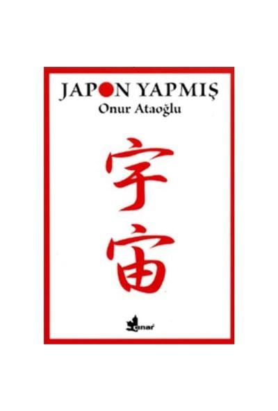 Japon Yapmış - Onur Ataoğlu