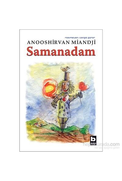 Samanadam - Anooshirvan Miandji