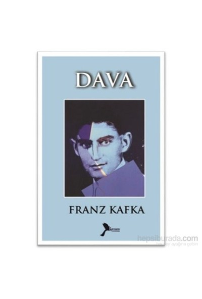 Dava-Franz Kafka