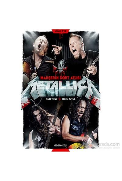 Metallica Mahşerin Dört Atlısı - Erdem Tatar