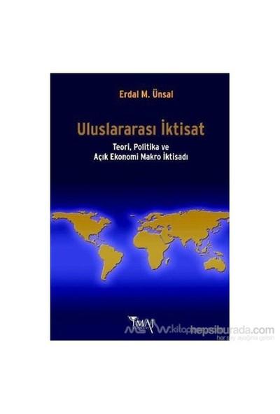 Uluslararası İktisat-Erdal M. Ünsal