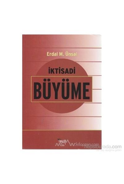 İktisadi Büyüme-Erdal M. Ünsal