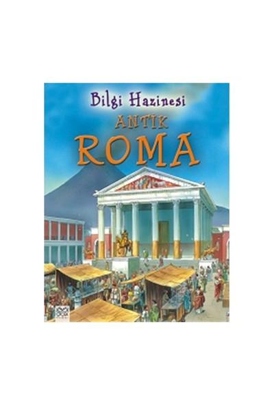 Bilgi Hazinesi Roma-Julie Bruce