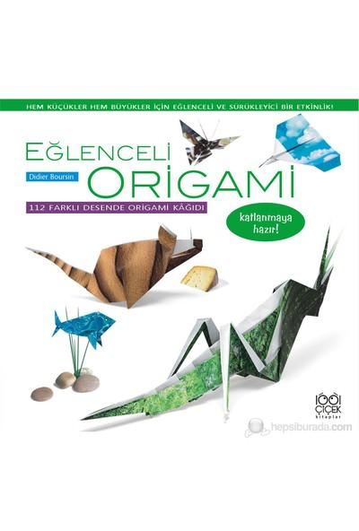Eğlenceli Origami - Didier Boursin