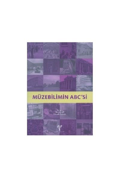 Müzebilimin ABC'si - Hanzade Uralman