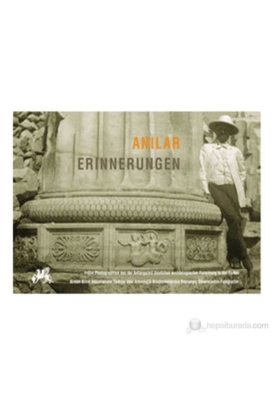 Anılar - Erinnerungen-Cornelia Hoffmann