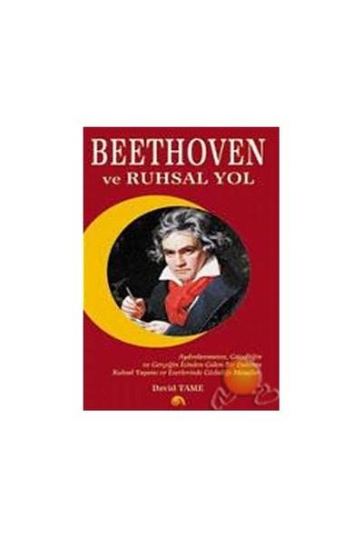 Beethoven Ve Ruhsal Yol-David Tame