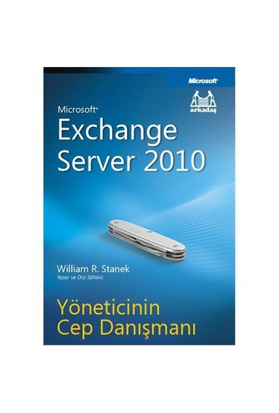 Exchange Server 2010 - Yöneticinin Cep Danışmanı
