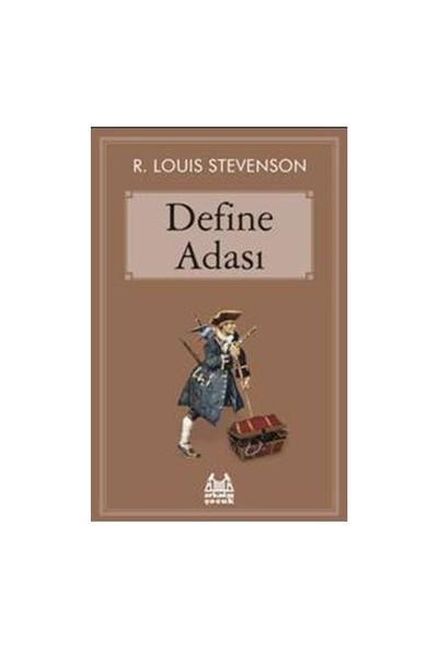 Define Adası - Robert Louis Stevenson