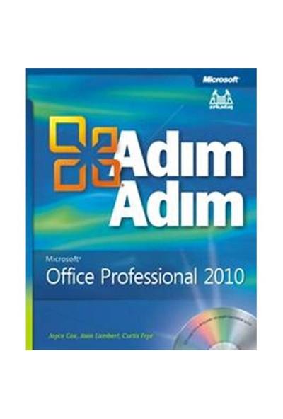 Adım Adım Microsoft Office Professional 2010 - Joyce Cox