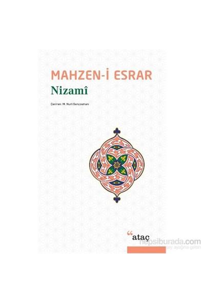 Mahzen-İ Esrar-Nizami