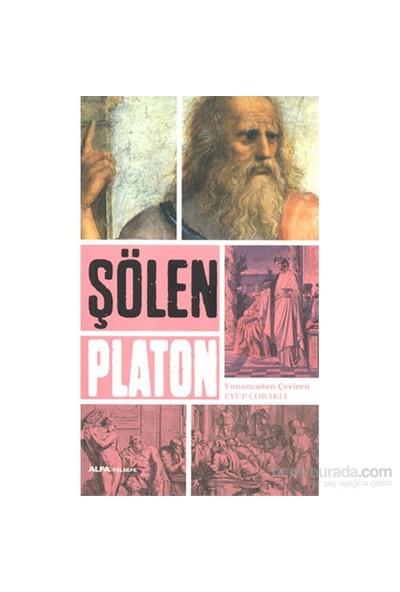 Şölen - Platon (Eflatun)