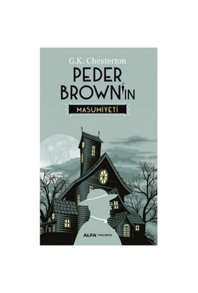 Peder Brown'İn Masumiyeti-G. K. Chesterton